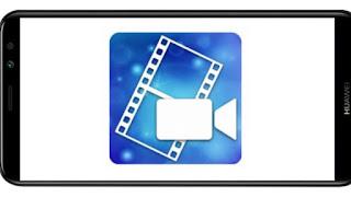 PowerDirector Video Editor ,pro, App Unlocked Apk,premium,مهكر,مدفوع , بأخر اصدار,
