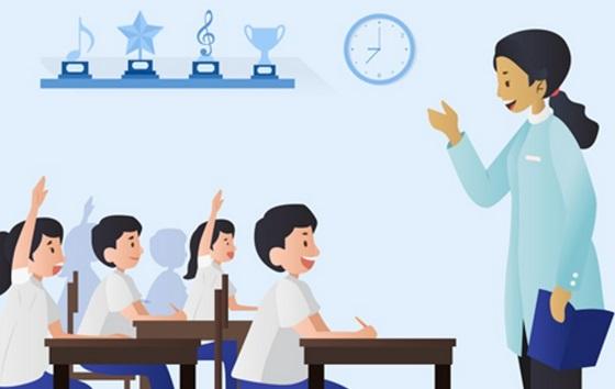 Tips Cepat Naik Pangkat Dan Golongan PNS Untuk Guru