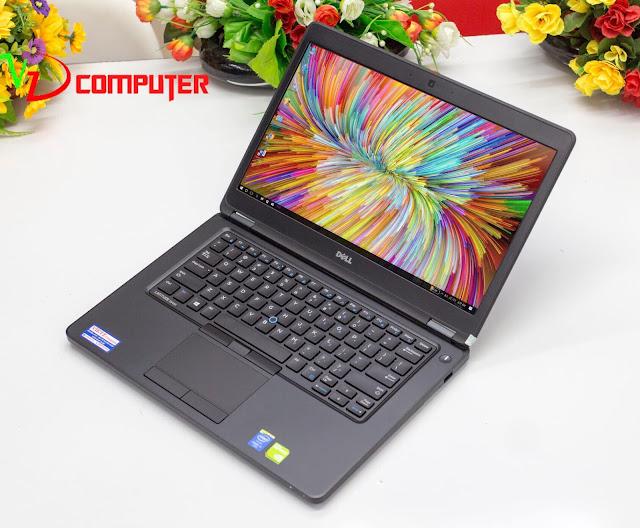 Dell Latitude E5450 i7
