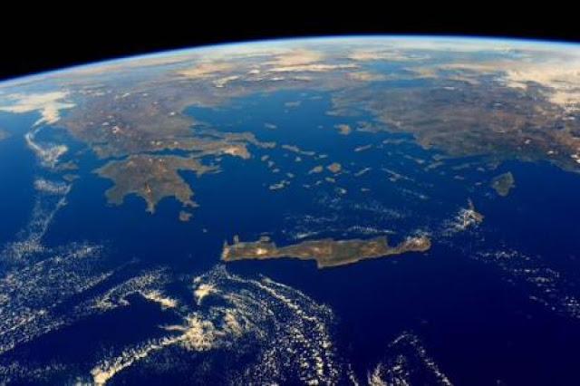 Τεράστιος ο ελληνικός ενεργειακός πλούτος κι αυτοί υπογράφουν την εξαθλίωσή μας...