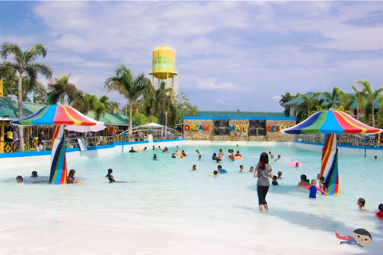 Dream Wave Resort and Swimming Pool in Bocaue, Bulacan