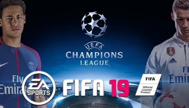 Lisensi FIFA 19