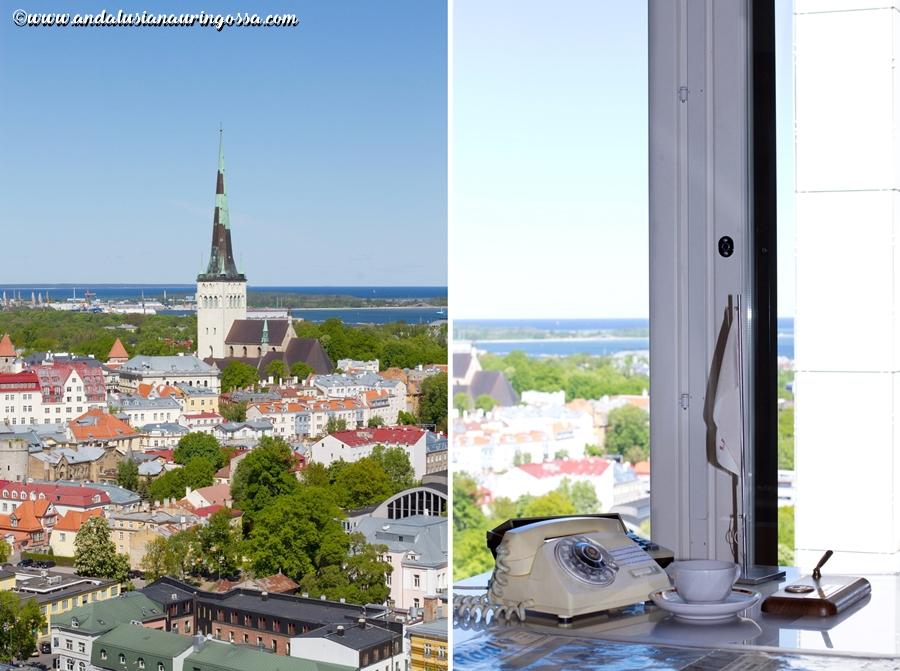 Viru-hotelli_KGB-museo_Tallinna_Andalusian auringossa_ruokablogi_matkablogi_9