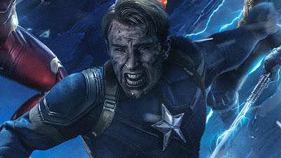 re-release of Avengers: Endgame