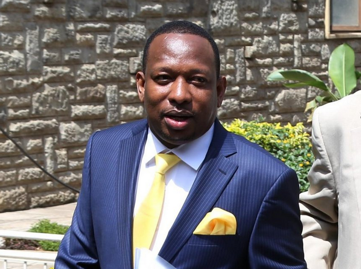 Nairobi City county governor Mike Sonko has come up with a plan he feels will be a permanent solution to the perennial problems Kenya's biggest maternity referral hospital face. Part of the solution is to rename the hospital to Sonko Pumwani Maternal Hospital.