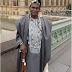 Ogun Traditional Ruler, Killed & Set Ablaze In Ogun (Photo)