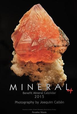 fluorita, albita, mineral, calendario