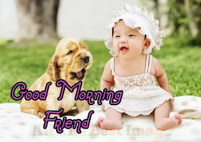 Beautiful Good Morning Baby Images - Good Morning Images Free Download
