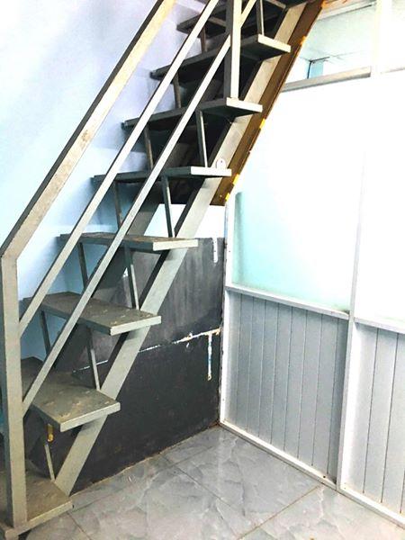 Bán nhà Mặt tiền đường Phạm Thế Hiển phường 7 Quận 8
