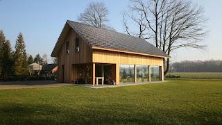Bentuk Atap Rumah model Pelana