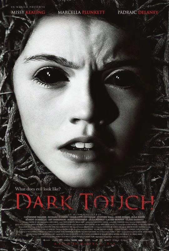 Dark Touch – WEBRip AVI + RMVB Legendado