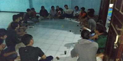 Berangkat dari keresahan bersama, lahirlah organisasi pemuda batusari, Korantangsel.com