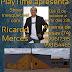 PlayTime apresenta show de Ricardo Mercês