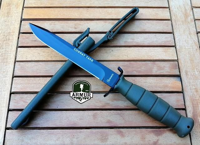 Baioneta Austria replica