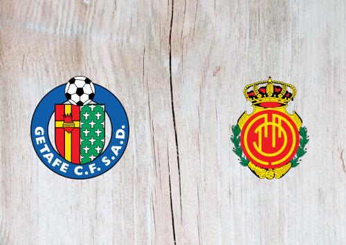 Getafe vs Mallorca - Highlights 22 September 2019