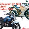 Rumor!!! Suzuki Siapkan Intruder 250 dengan Basis Mesin Gixxer SF 250