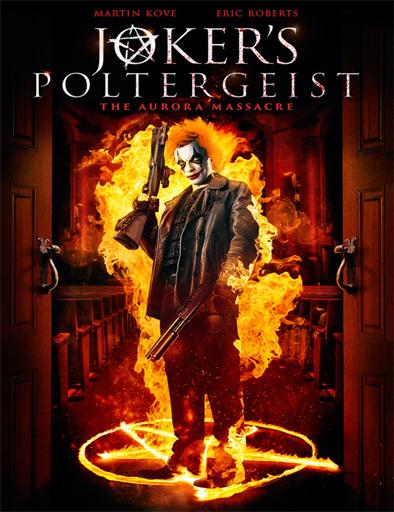 Ver Joker's Poltergeist (2016) Online