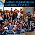 Perfect Digital Media Resources Walk-in Drive Graphic Designer @ Chennai
