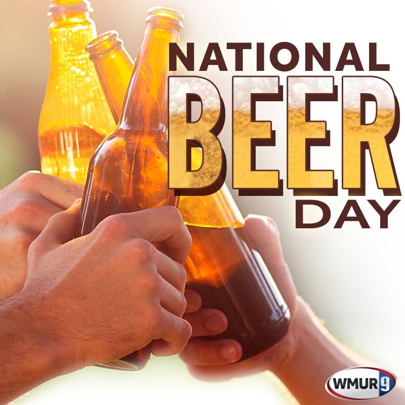 National Drink Beer Day Wishes for Whatsapp