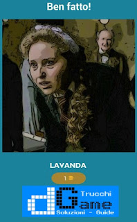 Soluzione Quiz Harry Potter livello 46