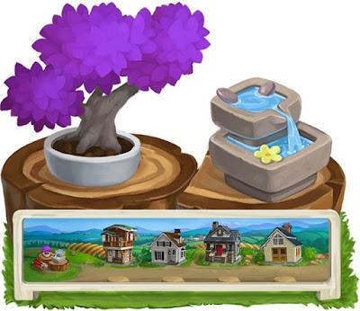 Cheats farmville 2 table work bonsai