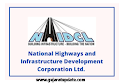 NHIDCL Recruitment for 69 Various Posts 2020