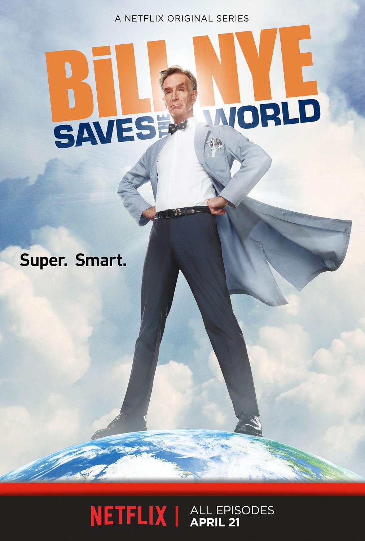 Bill Nye Saves the World - Season 1