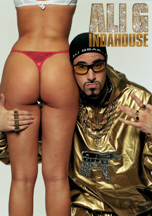 Ali G Indahouse 2002 HDRip 720p Dual Audio Hindi English