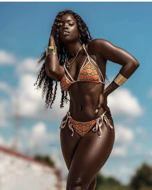 Black Is Beautiful 4