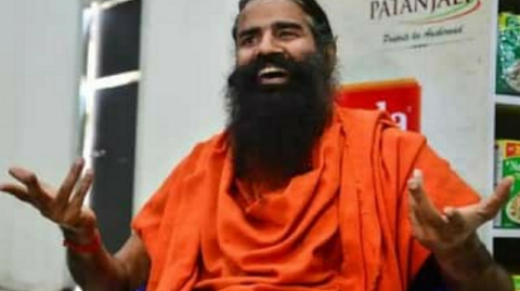 Baba Ramdev says: There will be no restriction on Patanjali coronary kit, it will be available all over the country