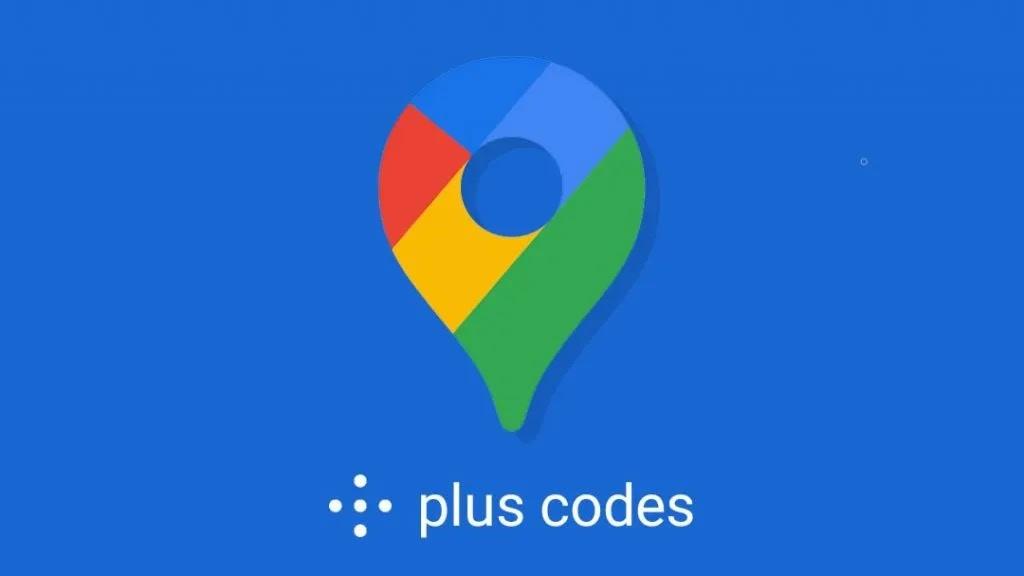 كيفية مشاركة الموقع باستخدام رموز خرائط Google Plus على Android و iOS