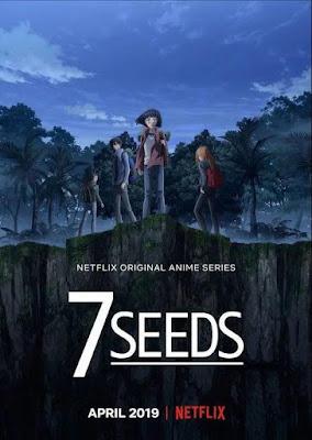 7Seeds (TV Series) S01 Custom HD Dual Latino