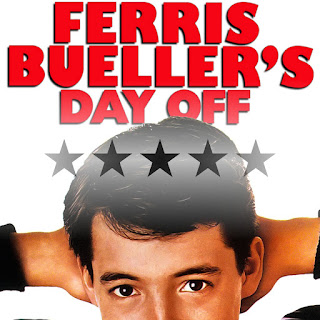 Ferris Beuller's Day Off (1986)