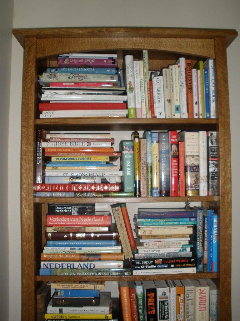 Woodruff Book A Room