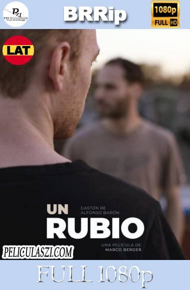 Un Rubio (2019) Full HD BRRip 1080p Latino