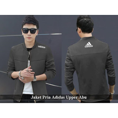 macam macam model jaket