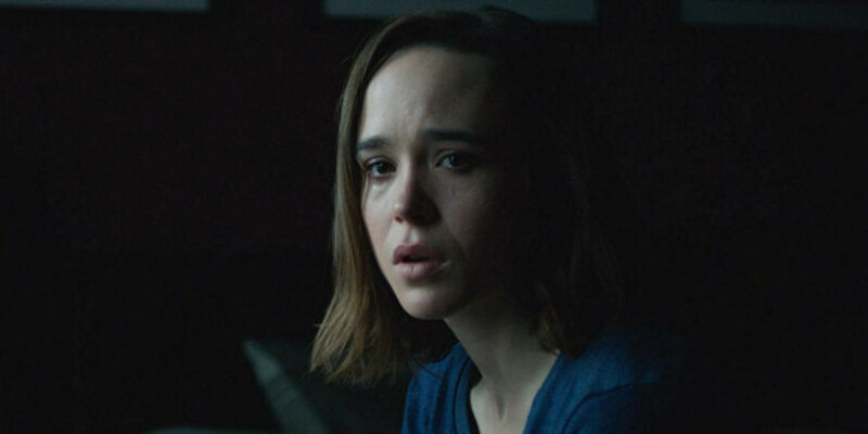 the cured review