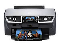 Epson Stylus Photo R390 Install Drivers Software