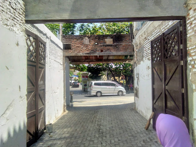 Gelato Semarang