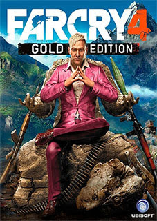 Far Cry 4 Gold Edition Thumb