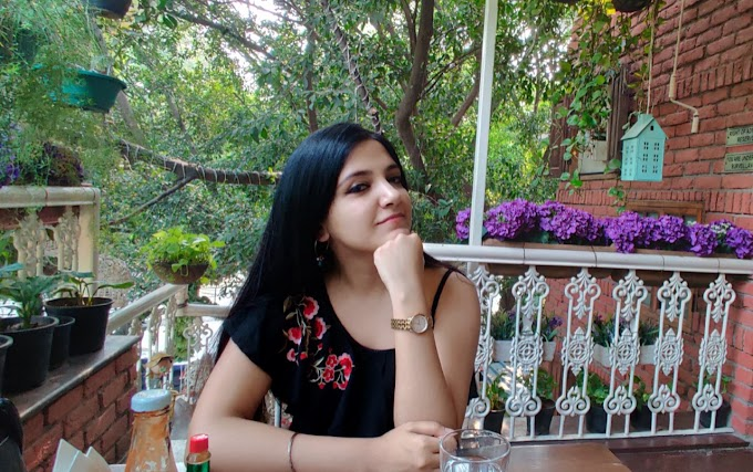 Making a Career Out of Food Blogging Is a Full -Time Investment - Aastha Sekhri