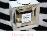 l'homme ideal de Guerlain