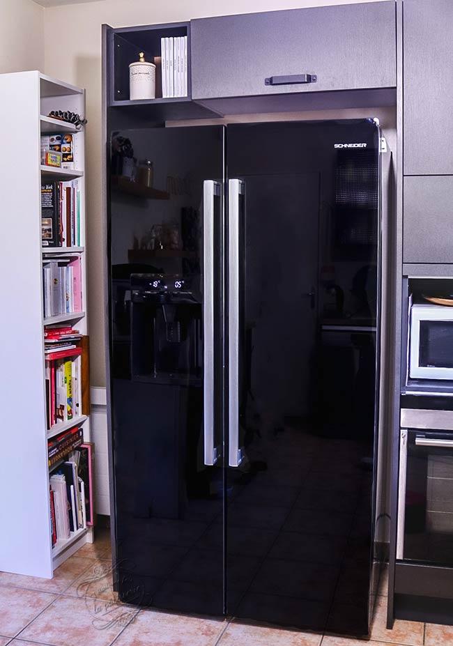conseil réfrigérateur américain
