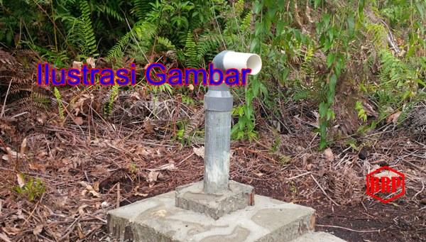 Sepekan Lalu BRG Bantah Tudingan Sumur Bor Fiktif di Kalteng
