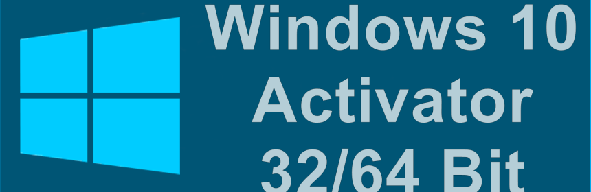 window 10 activator ~ Pc Software