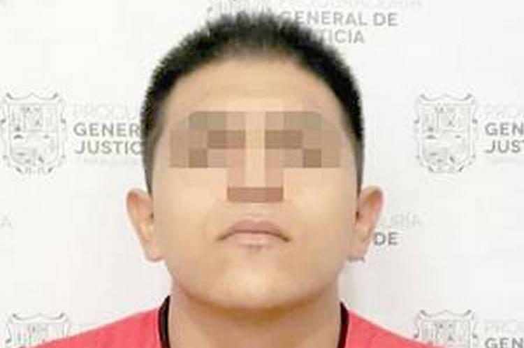 """PGJ de Tamaulipas tramita orden de aprehensión en contra de José Mario """"N"""" alias """"La Perra"""" por narcotráfico"""