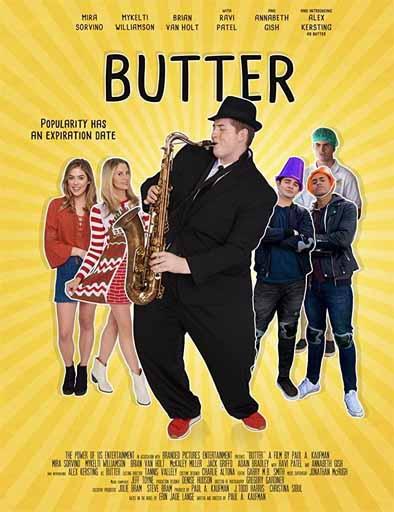 Butter's Final MealButter