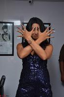 Sanjjana at her best expressions as aggresive cat   beautiful Actress Sanjjana Exclusive Pics 009.JPG