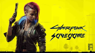 cyberpunk 2077 save game 100