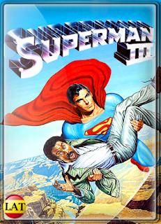 Superman III (1983) DVDRIP LATINO/ESPAÑOL